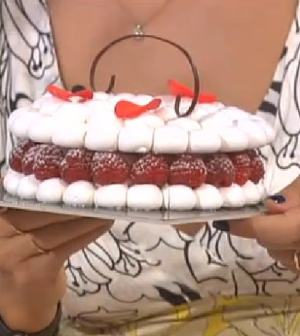 foto torta meringa