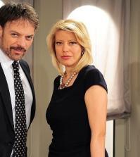 Foto Centovetrine Carol e Sebastian