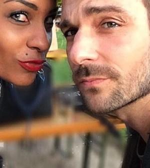 foto Georgette e Davide Temptation Island