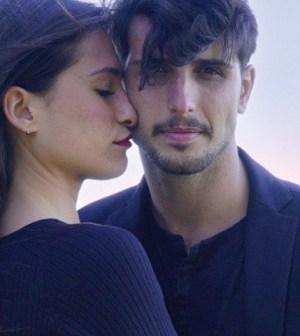 foto Fabio Ferrara e Ludovica Valli