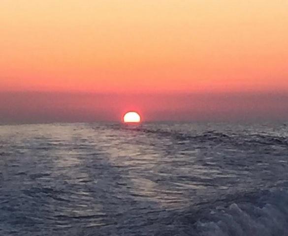 foto tramonto instagram Daniele