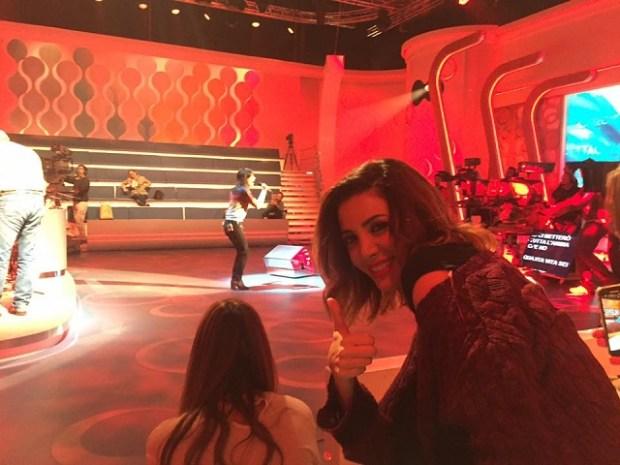 foto Manuela Zero prove domenica in