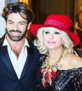 Foto Tina e Gianni