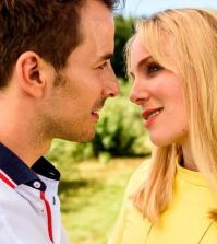 foto Tempesta d'amore Adrian e Desiree