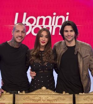 foto Manuel Vallicella Sonia Lorenzini e Luca Onestini