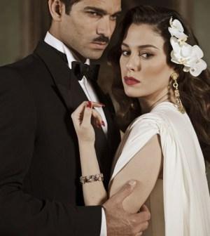 foto Ramon e Maria Quello che nascondono i tuoi occhi
