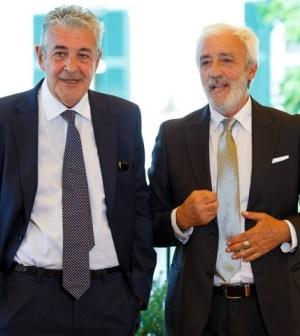 Foto Un posto al sole Renato e Raffaele