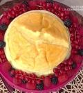 foto cheesecake giapponese 1