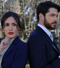 Foto Il Segreto Hernando e Camila