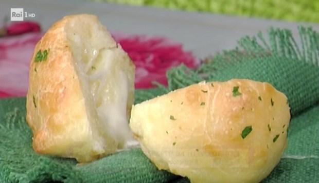foto panini mozzarelline