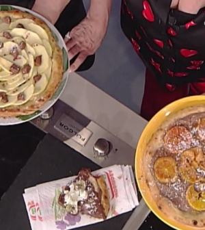 foto ricetta Castagna e Sorbillo