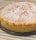 foto torta di riso 8 marzo