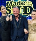 Foto Elisabetta Gregoraci Made in Sud