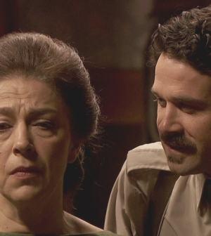 Foto Il Segreto Francisca e Cristobal