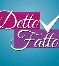 foto Detto Fatto logo