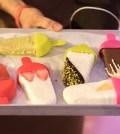 foto ghiaccioli al cioccolato
