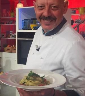 foto spaghetti Gianfranco Pascucci