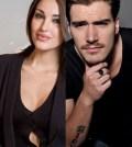 foto Rosa Perrotta e Alex Adinolfi