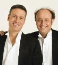 Foto Ale e Franz