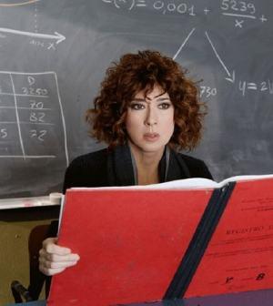 Foto Provaci ancora Prof Veronica Pivetti
