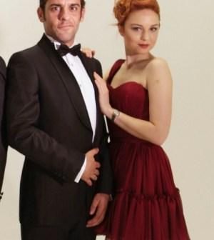 foto Seyma e Mete