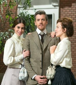 foto Una Vita Mauro, Teresa e Humildad