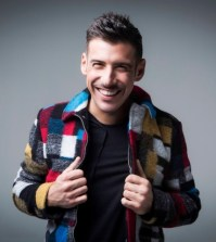 foto Francesco gabbani tour