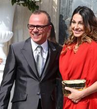 Foto Gigi D'Alessio e Anna Tatangelo