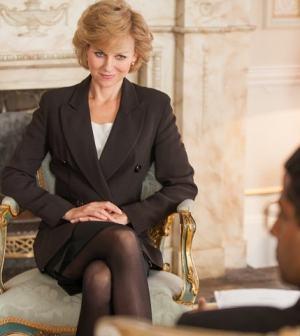 foto Diana, La storia segreta di lady D