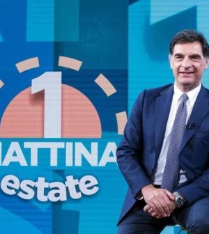 Foto Tiberio Timperi Uno Mattina estate