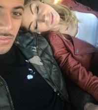 foto Aldo e Alessia