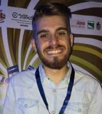 foto luigi salvaggio vincitore festival di castrocaro 2017