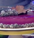foto perle di uva fragola