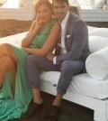 foto Tara Gabrieletto e Cristian Gallella