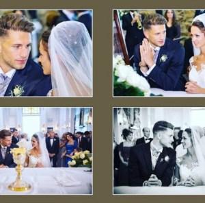 foto uomini e donne matrimonio