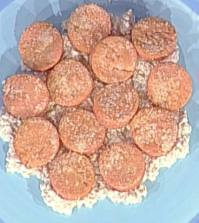 Foto gnocchi di semolino La Prova del cuoco