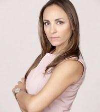 foto Camila Raznovich tv talk