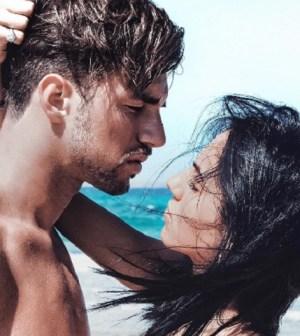 Foto Andrea e Giulia