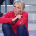 Maria De Filippi furiosa a UeD: frecciata a Mario Serpa e Teresa Cilia?