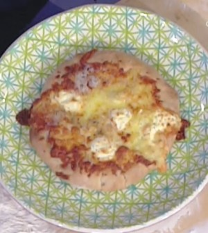 foto pizza 4 formaggi