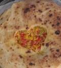 Foto pizza ripiena La prova del cuoco