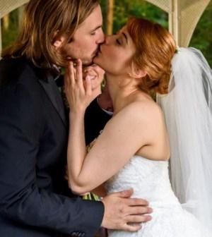 foto William e Rebecca Tempesta d'amore