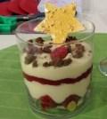 Foto crema di cioccolato bianco alle pere Detto fatto