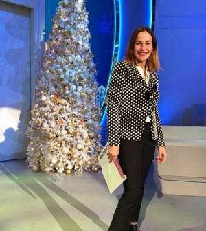 foto Cristina Parodi, albero di Natale