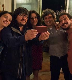 Foto Immaturi-La serie Cast
