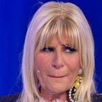 Gemma Galgani bacia Rocco e ha un 'mancamento' a Uomini e Donne