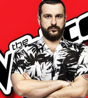 foto costantino della gherardesca the voice pechino express