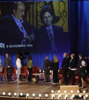 foto maurizio costanzo show mara venier Fabrizio frizzi