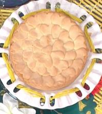 foto torta alla ricotta