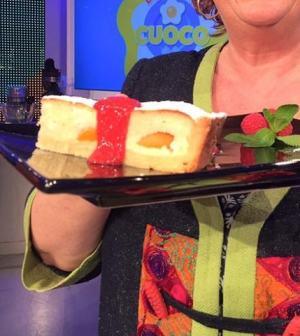 foto torta Melba